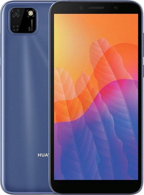 Huawei Y5P - 32GB voor €85 @ Belsimpel