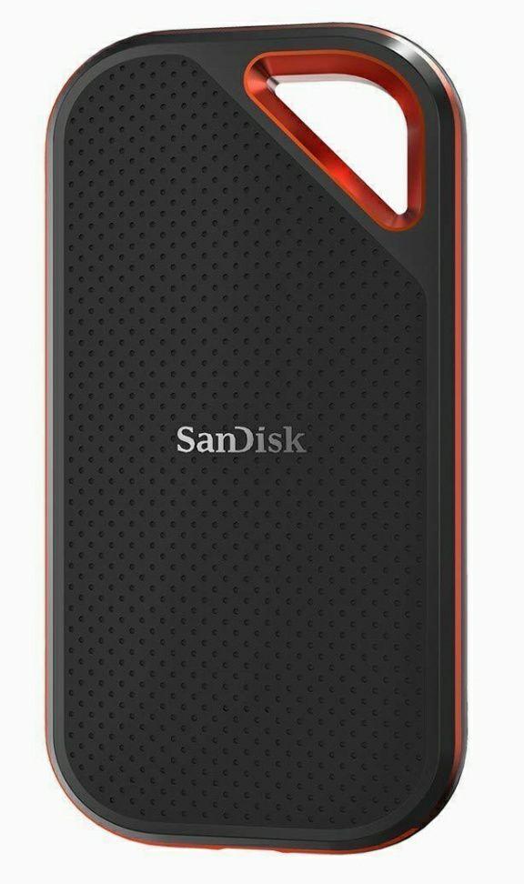 Sandisk Extreme PRO 500GB