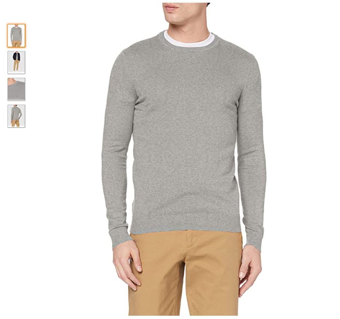 Izod heren pullover