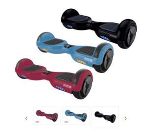 Funbee Fun250 Hoverboard Balance Wheel