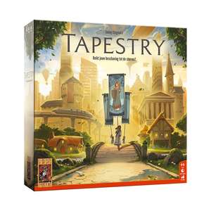 Tapestry NL - 999 Games