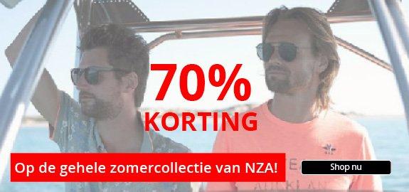 Sale @ Nieuwnieuw - 70% korting op 1000+ items