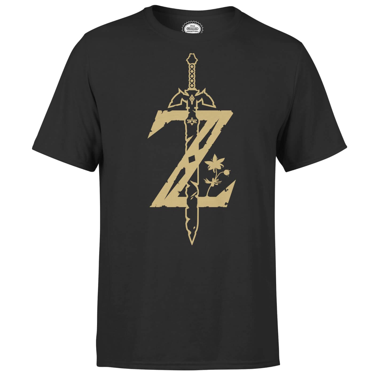 40% korting op officiële Nintendo kleding + gratis verzending @ Zavvi