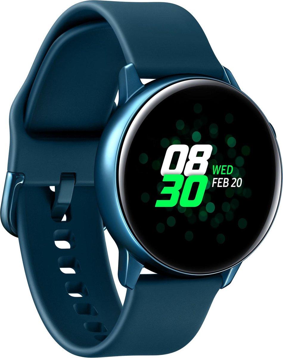 Samsung Galaxy Watch Active 40mm (Groen) @ Bol.com
