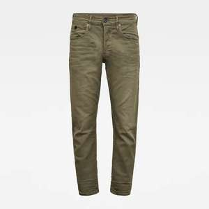 G-Star RAW Relaxed Fit Jeans
