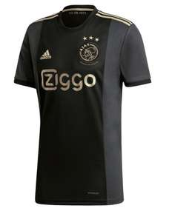 adidas Ajax Amsterdam heren 3rd shirt 2020/21 @ Geomix