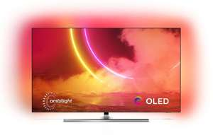 Philips OLED855/12 55'' OLED Smart 4K TV met Ambilight @ Hofma.nl
