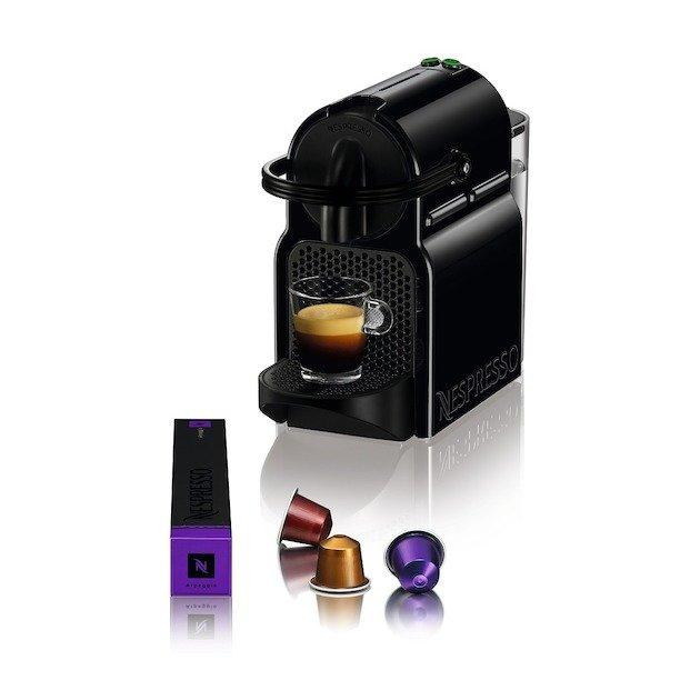 Magimix Inissia M105 Nespresso apparaat voor €66,36 + 100 capsules voor €5 @ Expert