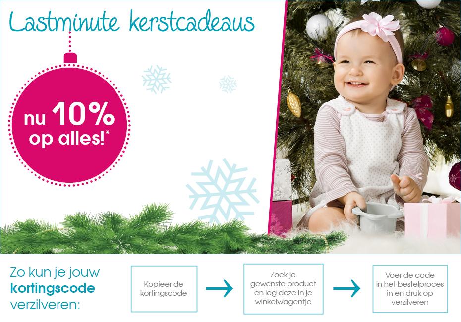 Alleen vandaag: 10% korting op bijna alles bij pinkorblue.nl