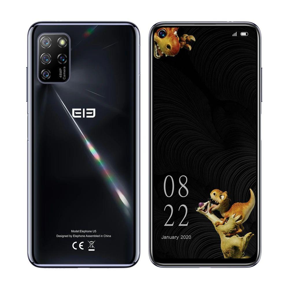 Elephone U5 Smartphone