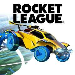 Rocket League® - PlayStation®Plus-pakket