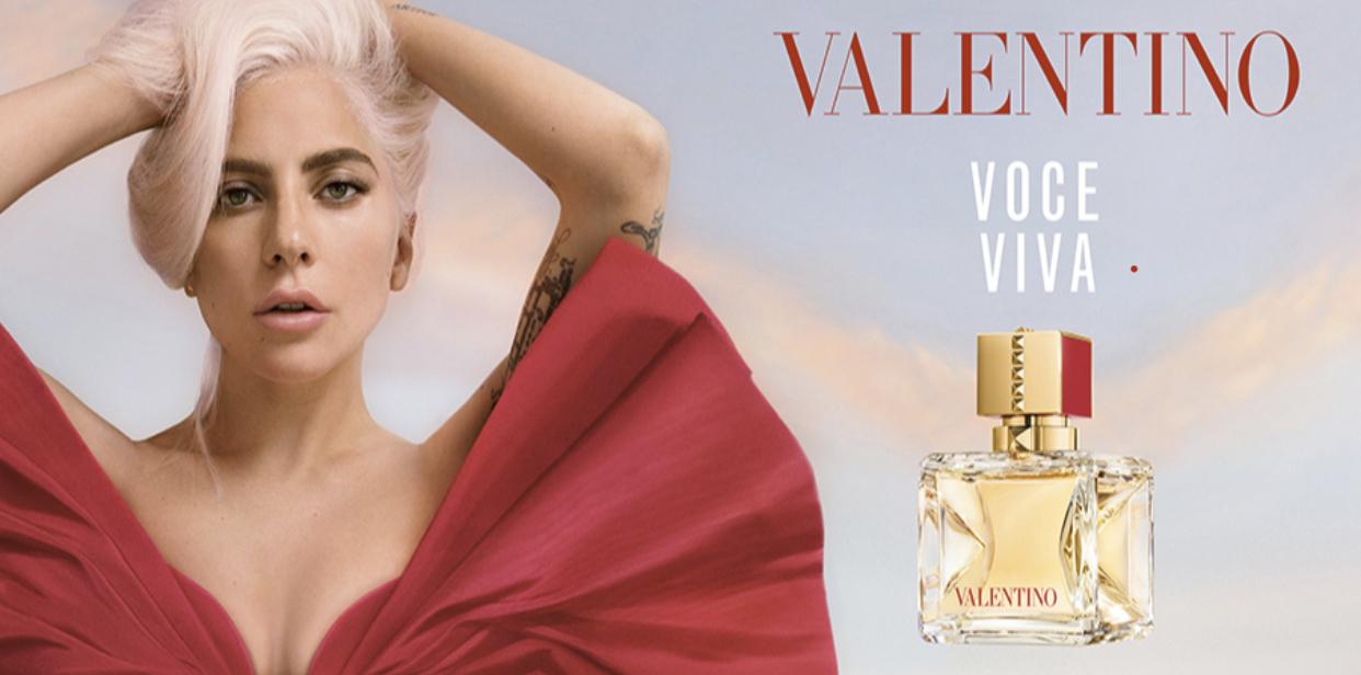 GRATIS Valentino Voce Viva sample