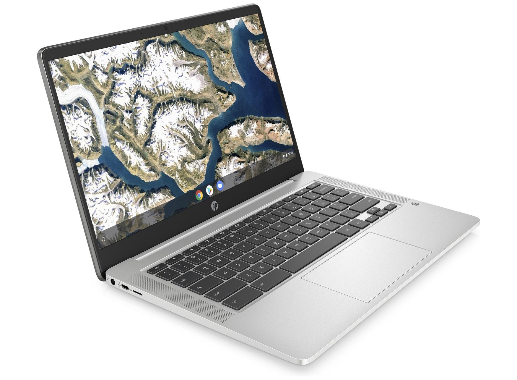 HP Chromebook 14a-NA0070ND