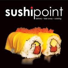 SushiPoint 20% korting