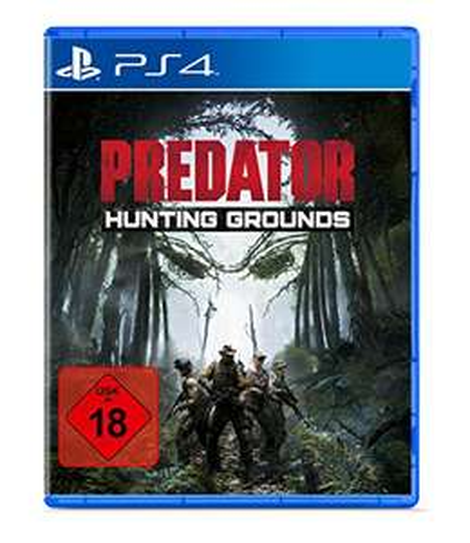 Predator: Hunting Grounds (PS4) @ Amazon.de