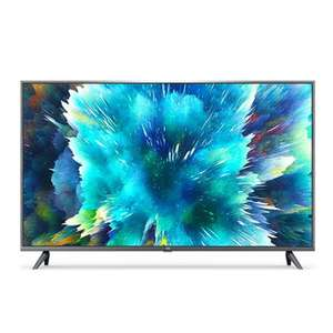 Xiaomi Mi TV 4S 43 Inch Voice Control 4K UHD Smart TV