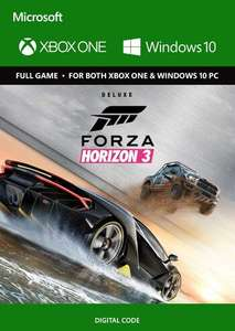 Forza Horizon 3 voor Xbox One & PC