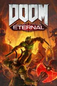[Xbox & PC] Doom Eternal op Game Pass vanaf 1 oktober