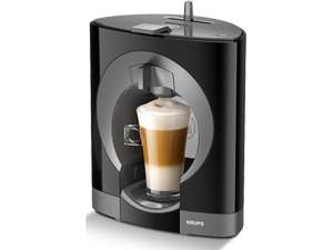 Krups Dolce Gusto Oblo 20€ inclusief cashback @ Coolsound
