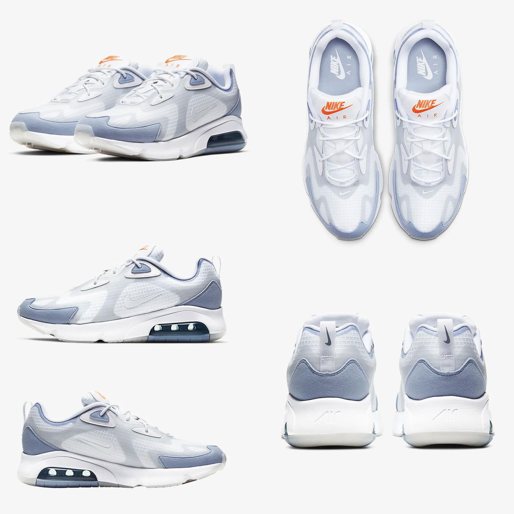 Nike Air Max 200 SE (heren) sneakers @ NIKE