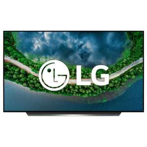 LG 55 inch CX OLED (PS5 en Xbox Series Ready)