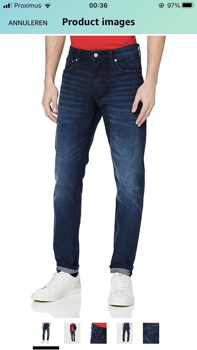 Calvin Klein Jeans voor heren