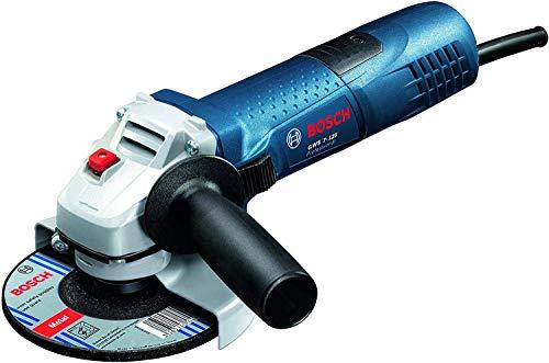 Bosch Professional GWS 7 125 haakse slijper