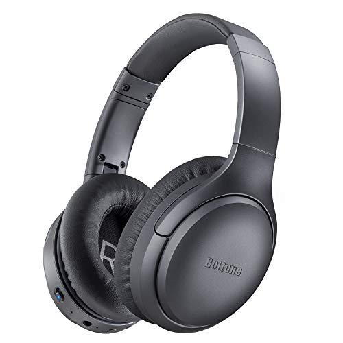 Boltune Active Noise Cancelling hoofdtelefoon