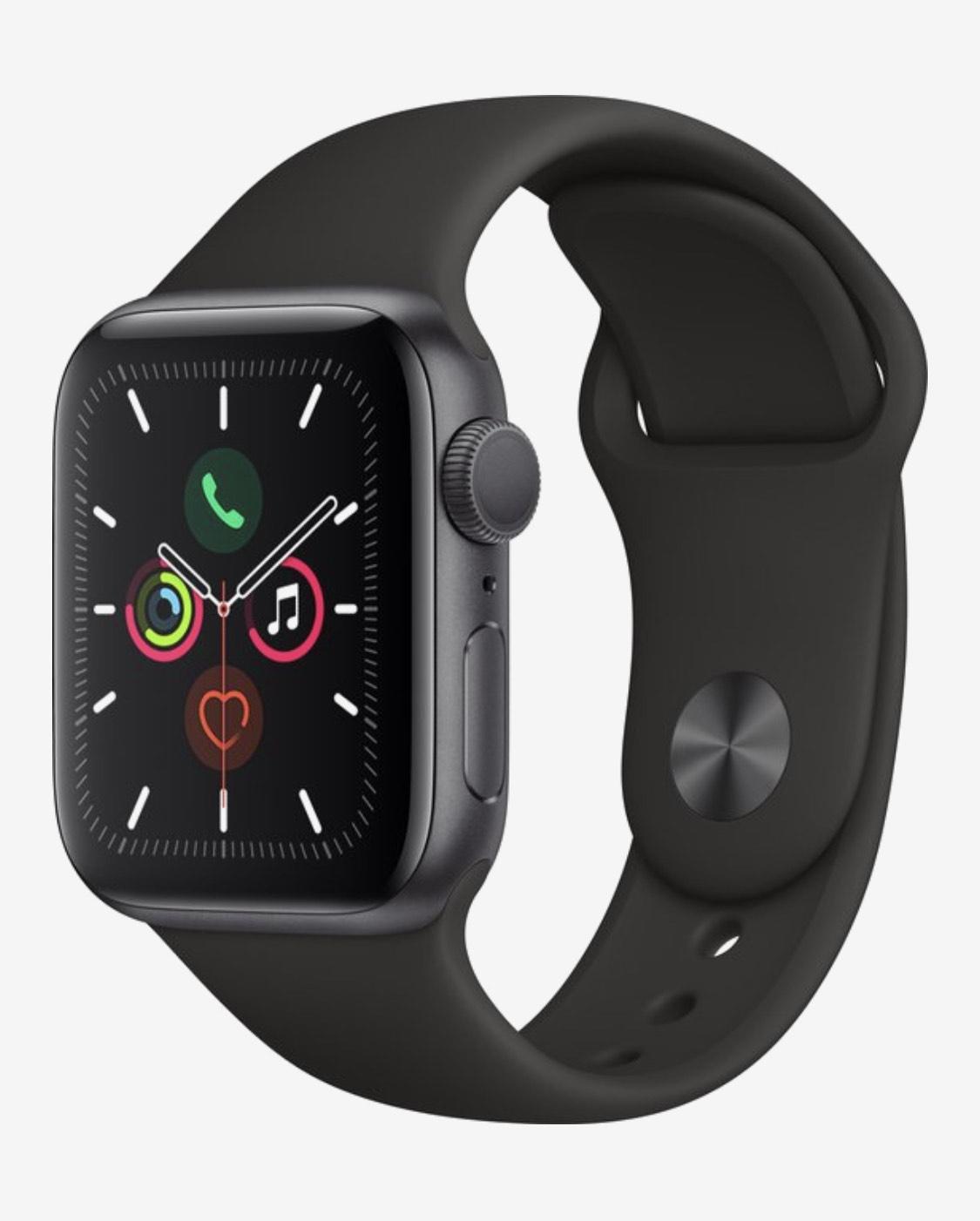 [Grensdeal] Apple Watch Series 5 44 mm