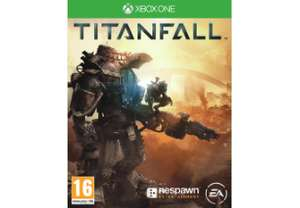 Titanfall (Xbox One) voor €29,99 @ Saturn