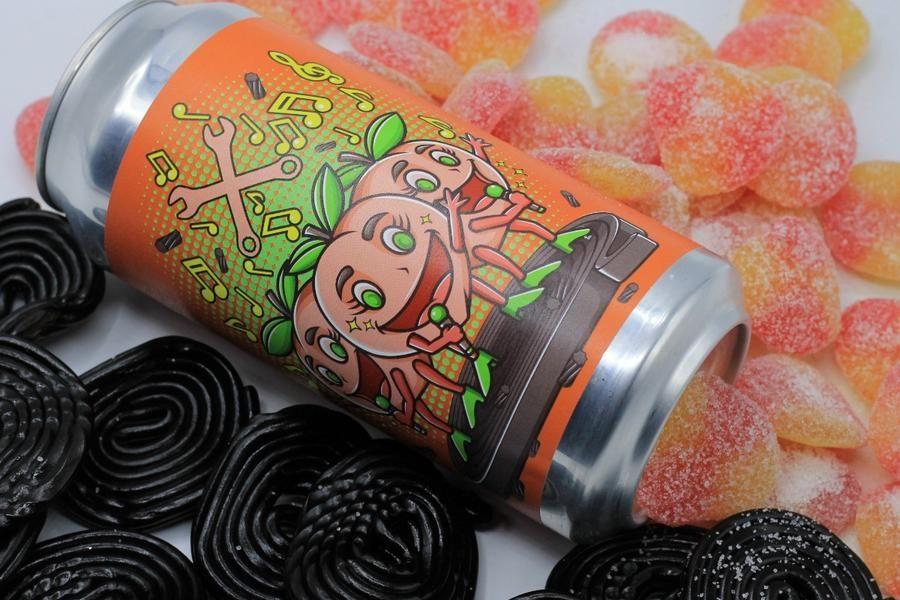 MOERSLEUTEL bierpakket nu 6 blikken voor een mooie prijs