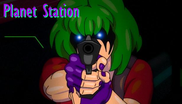 Planet Station, Doom/Wolfenstein clone €0,47 cent @Steam