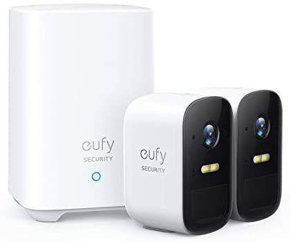 Eufy Security eufyCam 2C