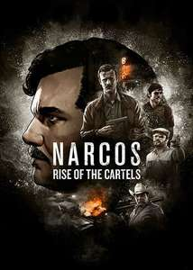 Narcos: Rise of the Cartels Steam Key