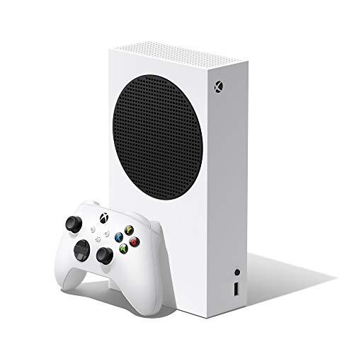 Xbox Series S pre order voor 282