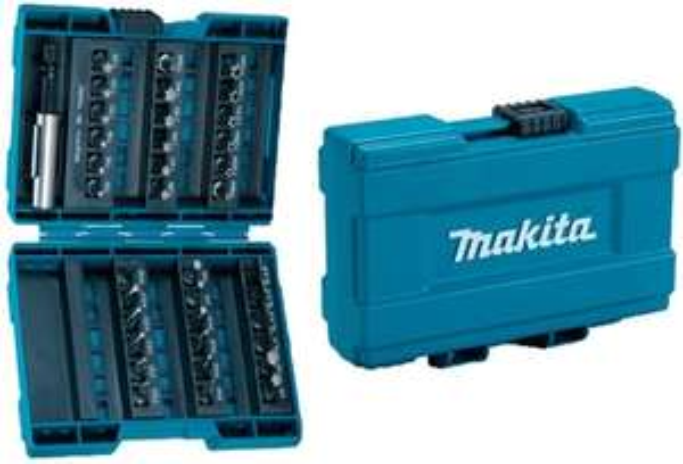 Makita 37 delige bitsset [ B-28606]