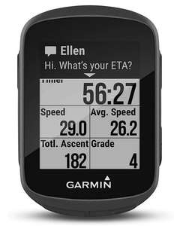 Garmin Edge 130 Eenvoudige navigatie en fietscomputer bij Amazon NL