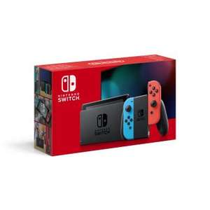 Nintendo switch [Grensdeal België] + Mobile vikings klant