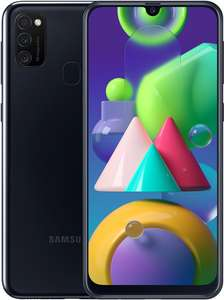 Samsung Galaxy M21 Smartphone @ Coolblue