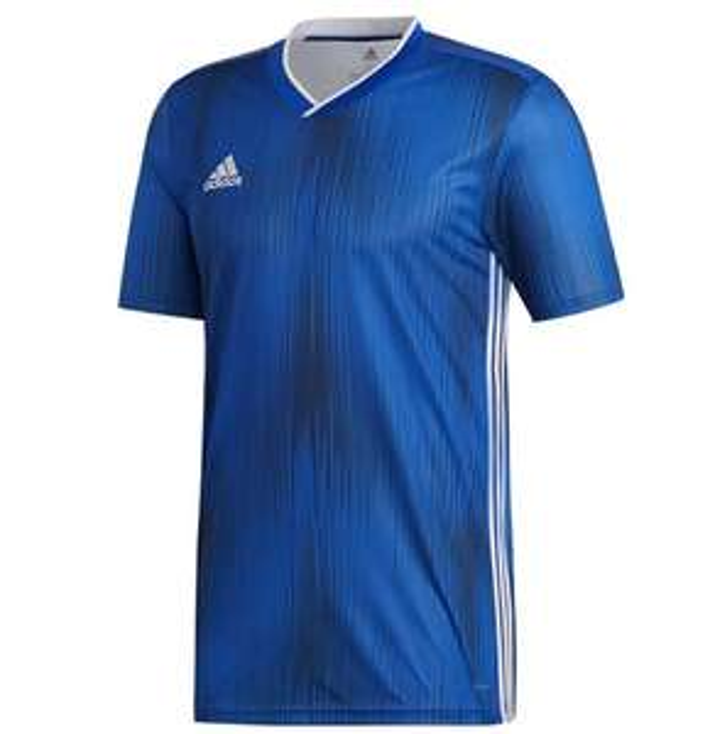 Adidas Heren Tiro 19 Jsy Climalite T-shirt