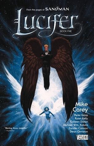 Lucifer 05 Paperback