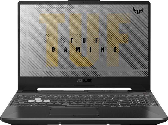 BOL Select | ASUS TUF Gaming FX506IV-BQ123T - Gaming Laptop