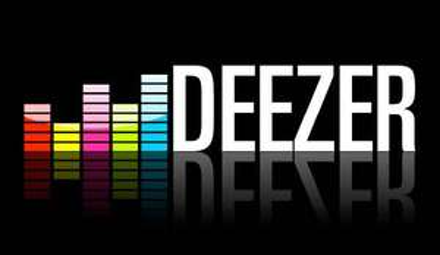 3 maanden gratis Deezer Premium+