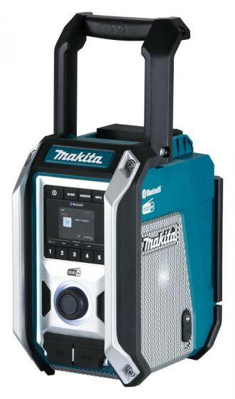 Makita DMR115 [ gebruik de Hornbach prijsgarantie om op €163,35 !!! uit te komen. ]