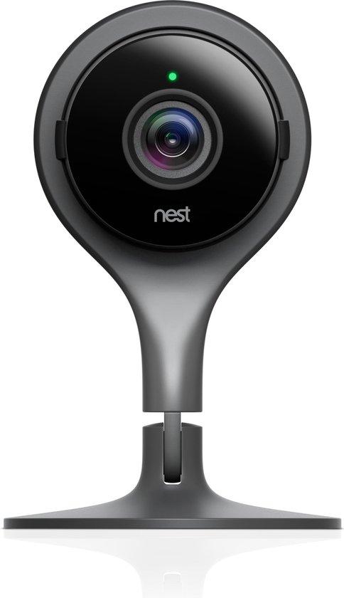 Google Nest Cam Indoor Beveiligingscamera