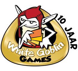 10% korting in de webshop op niet-afgeprijsde artikelen @ White Goblin Games