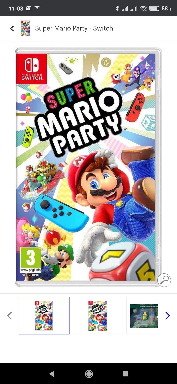 Super Mario Party @bol.com