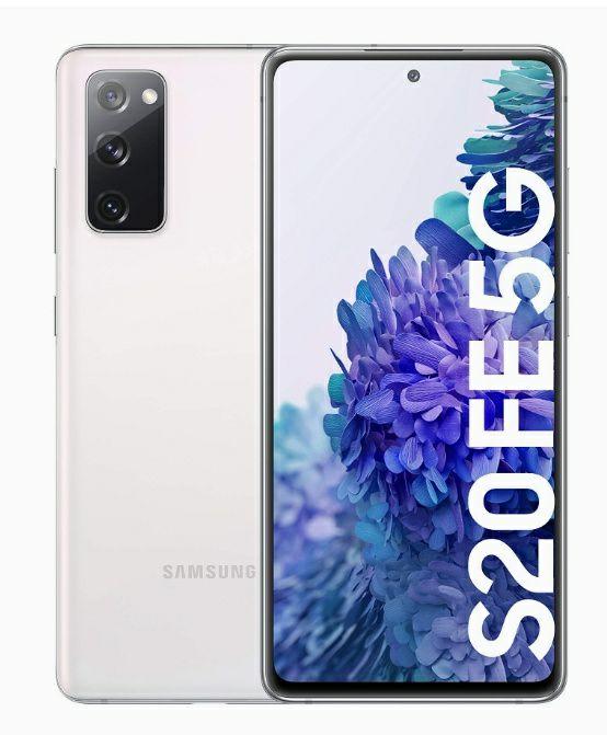 Samsung Galaxy S20 Fan Edition 5G 128GB/8GB