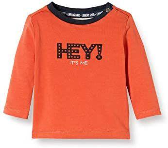 Noppies baby T-shirt Masonboro