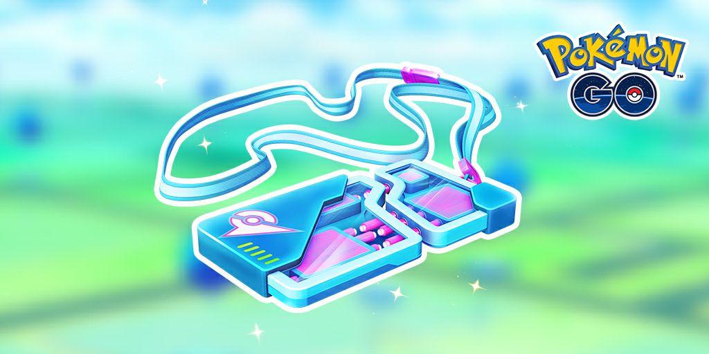 Pokémon Go elke ma. gratis Remote Raid Pass